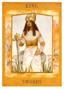 女神塔罗牌 - goddess